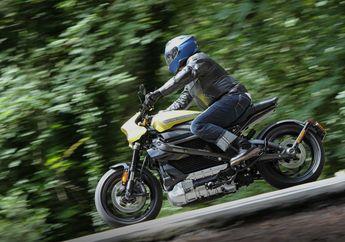 Gara-gara Konsumen Salah Ngecas, Produksi Motor Listrik Harley Dihentikan, Kini Lanjut Kembali