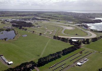 Waduh, Sirkuit MotoGP Australia Terancam Batal Gelar MotoGP 2021