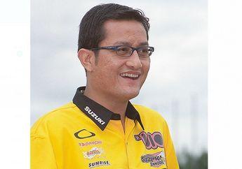 Pernah Jadi Ketua IMI dan Punya Tim Motocross Juliari Peter Batubara Resmi Jadi Menteri Sosial