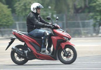Paket Bore Up Honda Vario 175 cc, Harganya Enggak Mahal Cuma Rp 1 Jutaan, Tarikan Garang