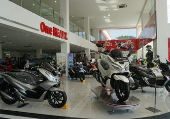 Efek BBNKB Naik Bulan Ini, Simak Harga Baru Honda PCX dan ADV