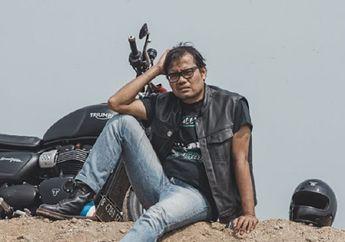21 Tahun Bersama, Soleh Solihun Curhat Soal Motor Kesayangannya, Perawatannya Cuma Rp 200 Ribuan
