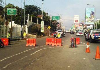 Bikers yang Mau Malam Tahun Baruan di Puncak Harus Tahu, Jalur Puncak Bakal Ditutup saat Malam Tahun Baru