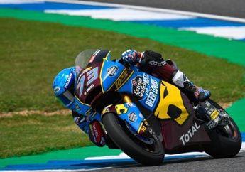 Klasemen Pembalap Moto2 2019: Adik Marc Marquez Masih Belum Aman, Thomas Luthi dan Brad Binder Berbagi Posisi