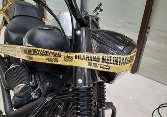 Raup Rp 31,5 Milyar Punya Harley-Davidson Hacker Tamatan SMA Ini Sanggup Bobol Server AS