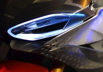 EICMA 2019, Kymco Luncurkan Motor Baru Minggu Depan, Pakai Mesin Listrik?