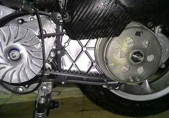 Risiko Yamaha NMAX Pakai Roller Xeon 125, Tarikan Enteng dan Irit BBM Tapi Korbankan Lainnya, Ini Hasil Tes-nya