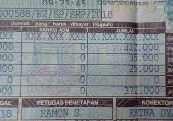Dijamin Enggak Ribet, Begini Langkah-langkah Bayar Pajak Motor Pakai Samsat Online Jawa Barat di Tokopedia