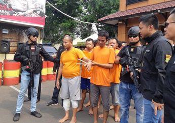 Ambruk Ketua Debt Collector Ditembak, Kasatreskrim Polres Jakarta Barat Ancam Para Debt Collector