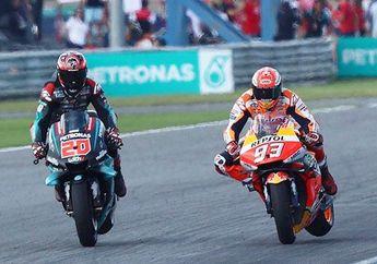 MotoGP Malaysia 2019 Bakal Seru, Sirkuit Sepang Dikenal Menyiksa Pengereman