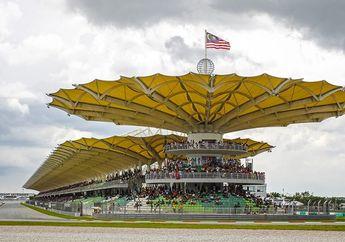 Makin Seru, Catat Jadwal Lengkap MotoGP Malaysia 2019, Jangan Sampai Terlewat