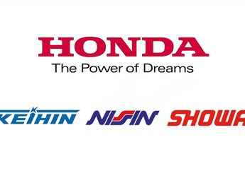 Gara-Gara Honda, Showa, Nissin dan Keihin Akan Hilang, Ini Penggantinya