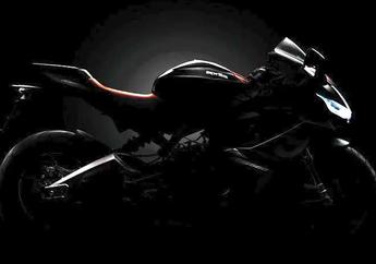 Setelah Saingan Yamaha NMAX, Aprilia Siapkan Lawan Kawasaki Ninja 250