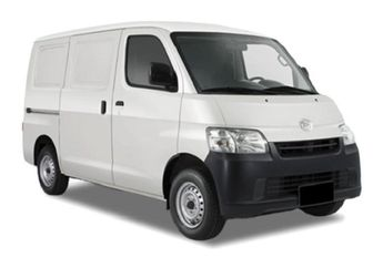 Geger! 36.915 Unit Daihatsu Gran Max dan Luxio Mendadak Direcall, Mobil Spesialis Pengangkut Motor Balap