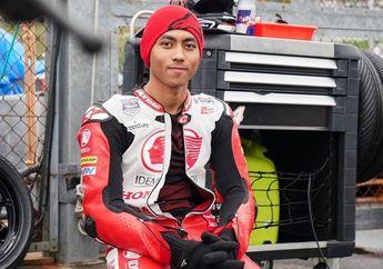 Berita Populer Balap Motor Dunia Selama 2019:  Meninggalnya Afridza Munandar Sampai Valentino Rossi dan Marc Marquez Gegerkan MotoGP Thailand
