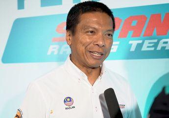 Nah Loh, Blak-blakan Bos Petronas Yamaha SRT Bilang Valentino Rossi dan Jorge Lorenzo Bukan Pembalap Pilihan Utama Timnya