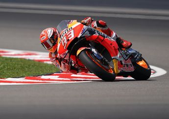 Klasemen MotoGP 2019: Maverick Vinales Meningkat, Marc Marquez Tetap Paling Atas