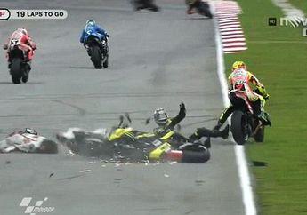 Dunia Balap Berduka, Deretan Pembalap MotoGP dan Moto2 yang Meregang Nyawa Selama 10 Tahun Terakhir