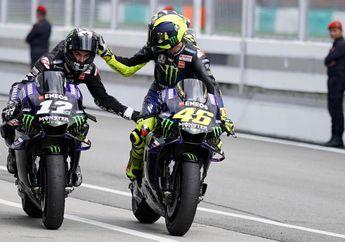 Bukti Yamaha Bangkit di MotoGP 2019, Fakta Heboh di MotoGP Malaysia