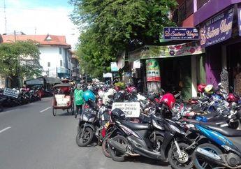 Asyik Parkir Pinggir Jalan Makin Digital Didukung Telkom Indonesia