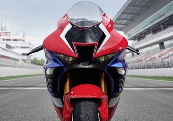 Bikin Gemas Saja, Honda CBR1000RR-R Penuh dengan Singkatan, Yuk Kenali Artinya