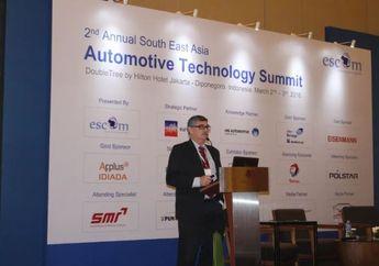 Industri Otomotif Indonesia Matangkan Produksi Kendaraan Listrik, Ini Faktanya