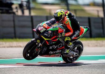 Biang Keroknya Andrea Dovizioso, Aleix Espargaro Gagal Total Gabung Ke Ducati , Kenapa Nih?