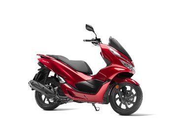 Mewah, Harga Honda PCX 125 Baru di Italia Ternyata Bisa Buat Beli 2 Unit Yamaha NMAX