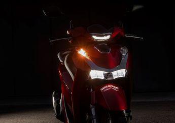 Makin Ketat, Honda SH125 2020 Siap Jegal Yamaha NMAX, Usung Mesin SOHC 4 Katup Berteknologi eSP+