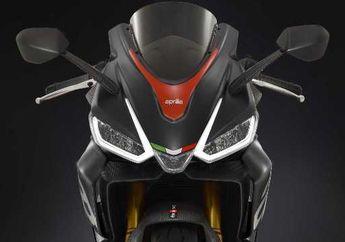 Aprilia RS660 Meluncur Bawa Desain Sport Tulen, Siap Tantang Dominasi Kawasaki dan Yamaha