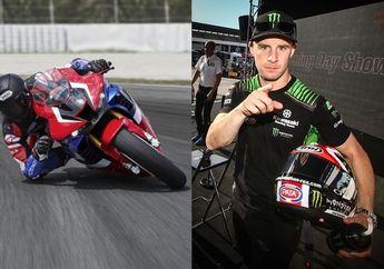 Heboh Honda CBR Terbaru, Jonathan Rea Anggap Masih Sulit Lawan Kawasaki Ninja