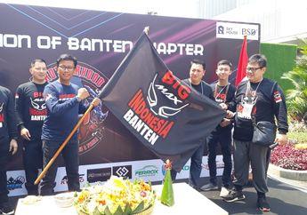 Di Hari Pahlawan, Komunitas Big Max Indonesia Chapter Banten Resmi Mendeklarasikan Diri