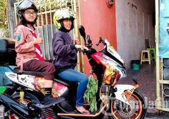Bikers Wajib Tau, Mendikbud Persilakan Orang Tua Siswa Minta Pulsa Kuota ke Sekolah