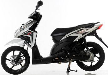 Banyak yang Gak Tau, Ternyata Honda Vario Tipe Ini Langka di Indonesia