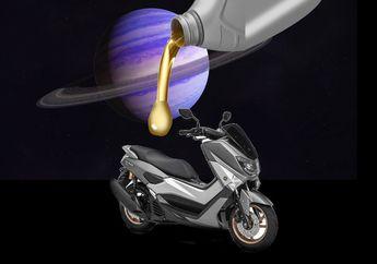 Rame Pemilik Yamaha NMAX Pakai Oli dari Planet, Begini Komen Mereka