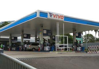 Update Harga Bensin VIVO Bulan November 2019, Bensin RON 89 Cuma Rp 6 Ribuan