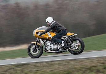 Doyan Motor Klasik, Ini Rekomendasi Helm Retro dengan Harga Murah