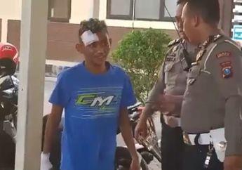 Joki Balap Liar yang Tabrak Penonton Akhirnya Ditangkap Polisi, Ternyata Sosok Joki Profesional