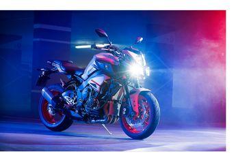 Yamaha Siapkan Motor Pesaing Kawasaki Ninja H2, Tenaga Lebih Buas Pakai Turbocharger