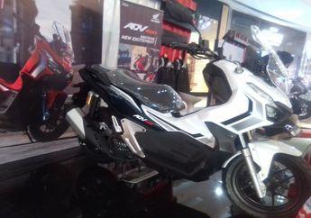 Catat Nih! Harga Honda ADV150 Naik Rp 700 Ribu di Tahun Baru 2020, Ternyata Ini Alasannya