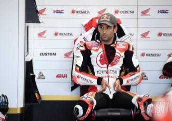 Komentar Johann Zarco Peluangnya Gabung ke Tim MotoGP Honda Disingkirkan Adik Marc Marquez