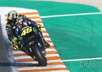 Blak-blakan, Begini Curhatan Valentino Rossi Tentang Motor Barunya Untuk MotoGP 2020