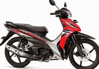 Mesin Bandel Bensinnya Irit Banget, Harga Motor Bekas Honda Revo FI Cuma Rp 5 Jutaan
