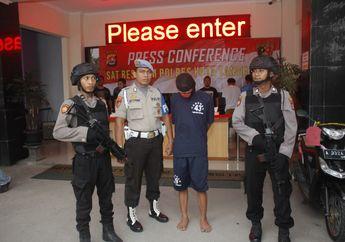 Niat Baik Membubarkan Balap Liar, Heri Malah Tewas Dikeroyok, Polresta Tangerang Langsung Bertindak