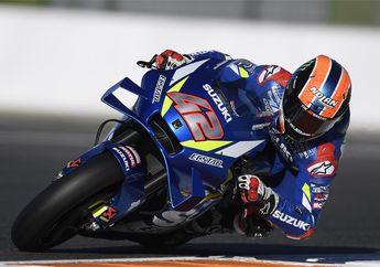 Kok Aneh, Pembalap Suzuki Bilang Puas Dengan Motor MotoGP Suzuki GSX-RR 2020, Manajer Teknis Sebaliknya