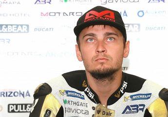 Bikin Dunia Balap Geger, Karel Abraham Dadakan Pensiun dari MotoGP, Johann Zarco Jadi Penggantinya?