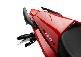 Buruan Serbu, Produk Resmi Honda Diskon Gede-gedean,  Aksesoris Honda CBR150R Cuma Rp 150 Ribuan