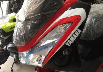 Prosesnya Dua Minggu, Segini Biaya Custom Warna Motor di Dealer Resmi Yamaha