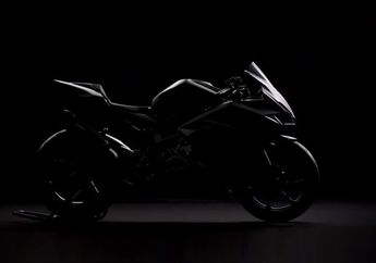 Mantap Saingi Kawasaki ZX-25R, Honda Bakal Siapkan Motor Sport 250 Cc 4 Silinder