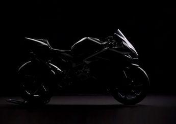 Geger, Honda Diam-diam Siap Luncurkan Motor Sport 250 Cc 4 Silinder Calon Pesaing Ninja ZX-25R